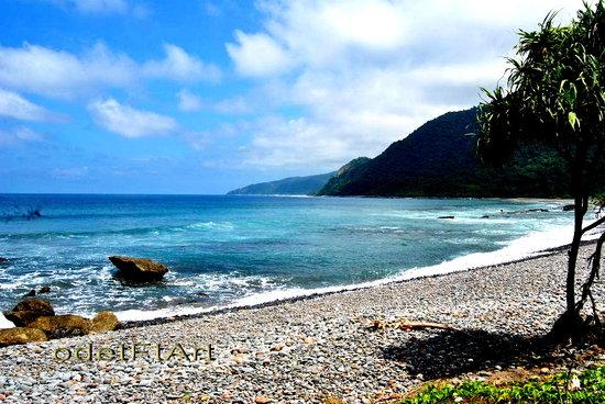 pantai lere kecamatan parado kab.Bima