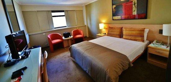 Travelodge Wynyard Sydney: My room: 1903