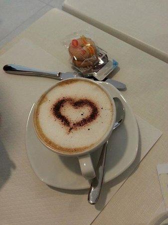 My Hotel Gabicce: colazione