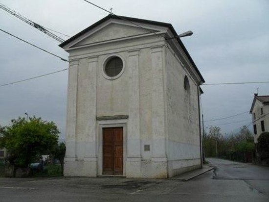 Marano Vicentino, อิตาลี: Facciata