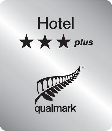 Westshore Beach Inn: Qualmark 3.5 Star Hotel