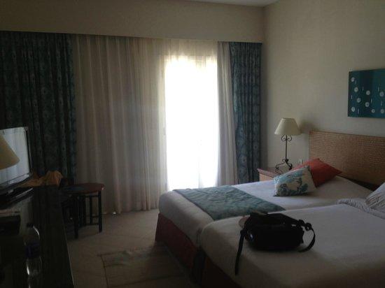 Fanadir Hotel: Room 117 Hotel Fanadir