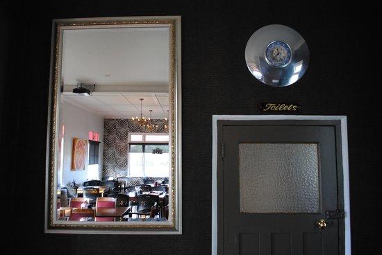 Westshore Beach Inn: Bistro & Cafe
