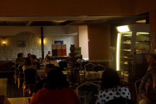 Yang Sing Buffet Restaurant