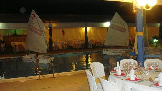 Balneario de Fuenteamarga: Celebraciones con buen recuerdo