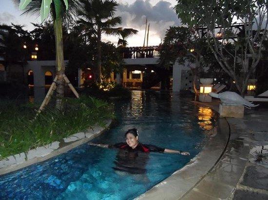 Grand Inna Kuta : pool