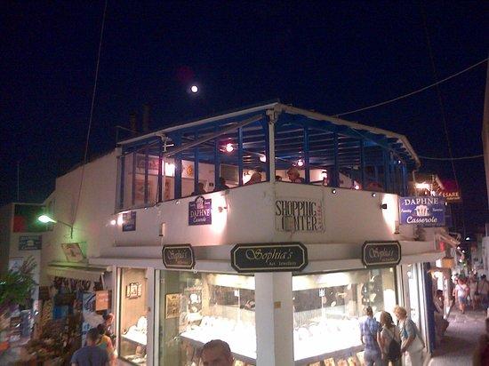 Daphne Family Tavern Casserole: daphne location