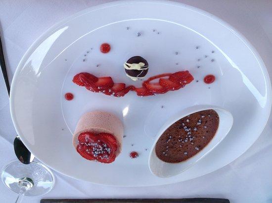 KochZIMMER: Dessert