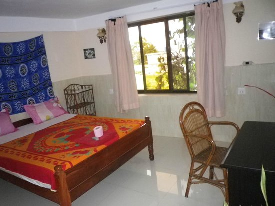 Kep Guest House : Chambre 12