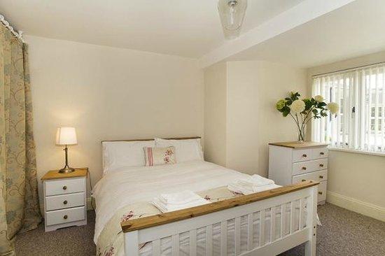 Trinity Mews: 34 double bedroom