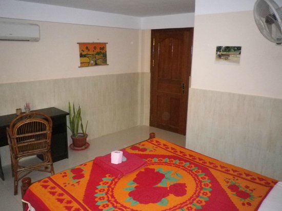 Kep Guest House: Chambre 23