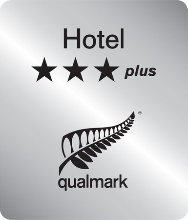 Econo Lodge Napier : Qualmark 3.5 Star