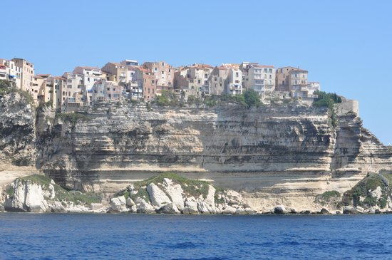 Nave Va Promenades en Mer : Bonifacio