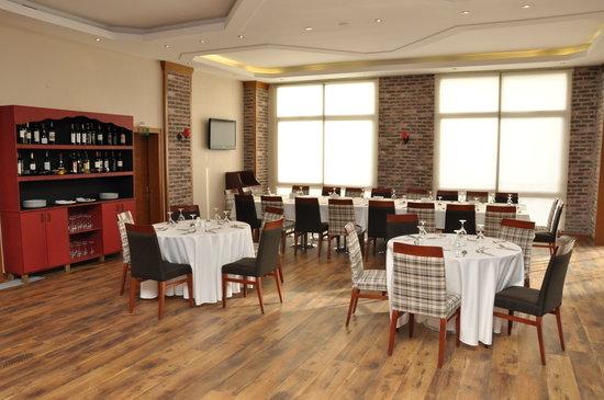 Anemon Ege Saglik: Provence Restaurant