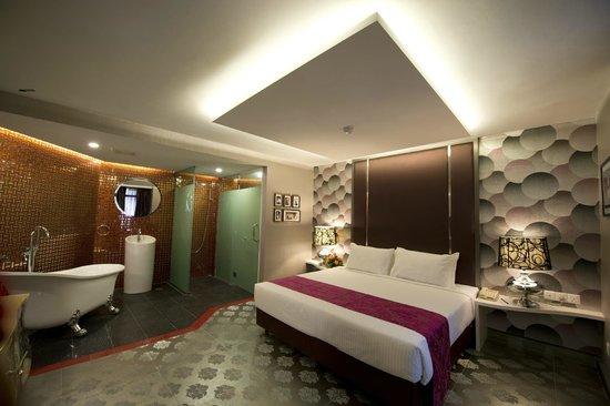 Hotel maison boutique kuala lumpur malaysia reviews for Maison kuala lumpur