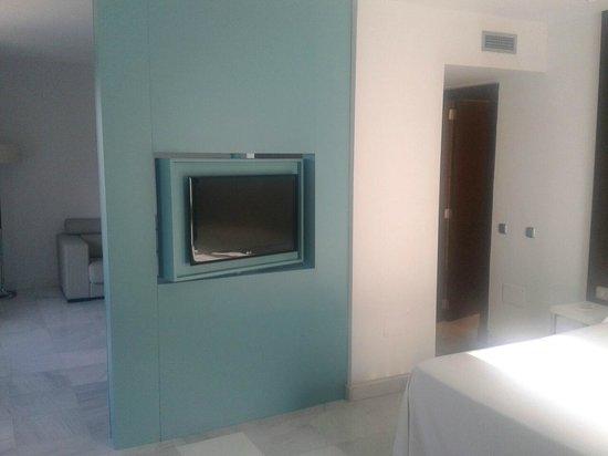 Mercure Algeciras: Room