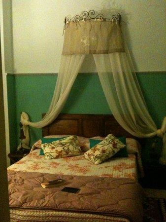 B&B La Vela : il mio romantico letto