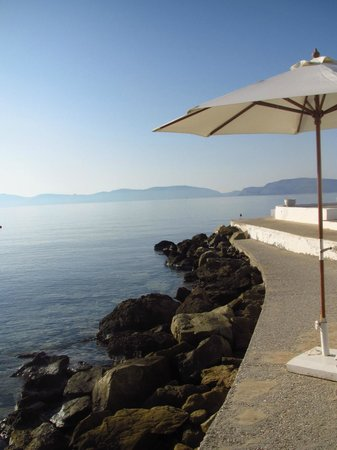 Barcelo Hydra Beach Resort : Vue