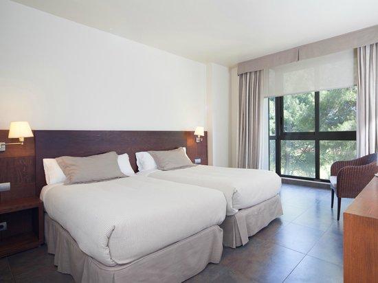 Hotel Barcelona Golf Resort Spa Sant Esteve Sesrovires Spanien