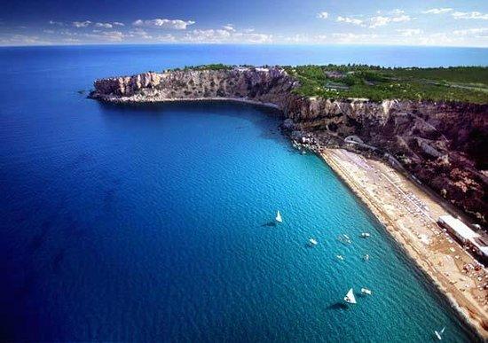 B&B Pepito: la fantastica spiaggia Torre Conche