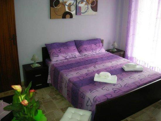 B&B Pepito: La mia stanza