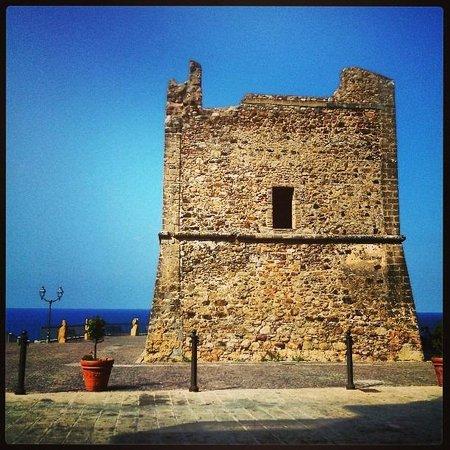 """B&B Pepito : """"La Torre del Marchese"""""""