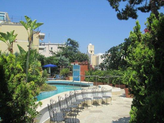 Hotel Terme Antonella Ischia