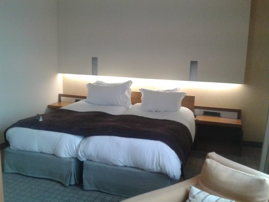 Pullman Eindhoven Cocagne: room 242
