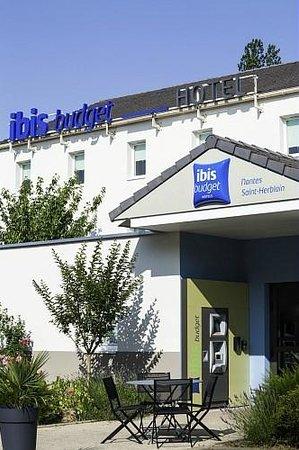 ibis budget nantes nord saint herblain hotel saint herblain france voir les tarifs et 252 avis. Black Bedroom Furniture Sets. Home Design Ideas