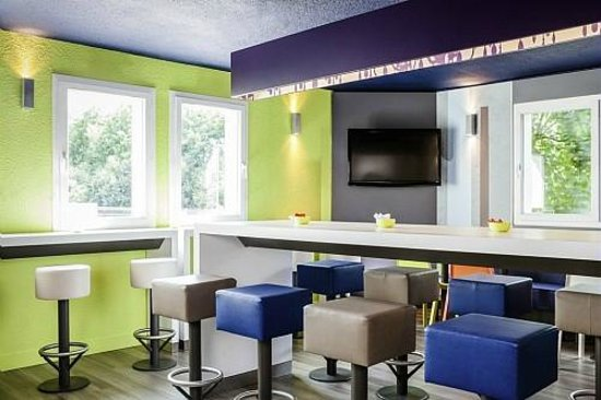 ibis budget nantes nord saint herblain frankrike omd men och prisj mf relse tripadvisor. Black Bedroom Furniture Sets. Home Design Ideas