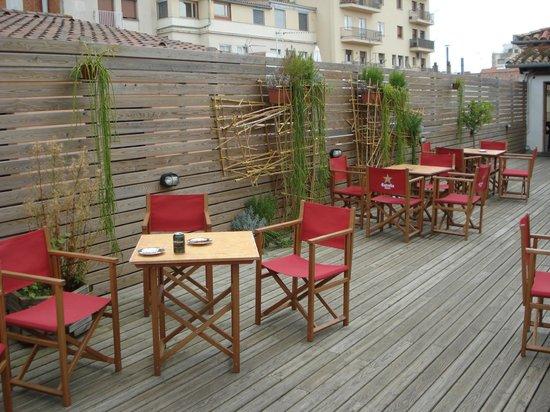 Equity Point Girona Hostel Image