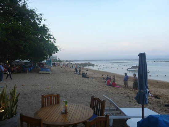 Pondok Ayu: Beaches
