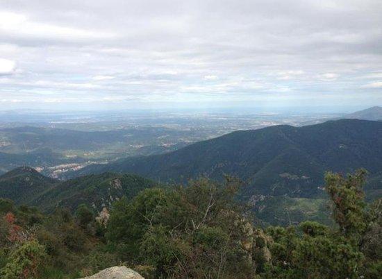 Basecamp Pyrenees: Views