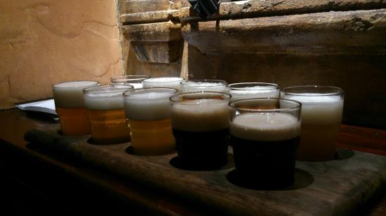 Photo of Prague Beer Museum taken with TripAdvisor City Guides