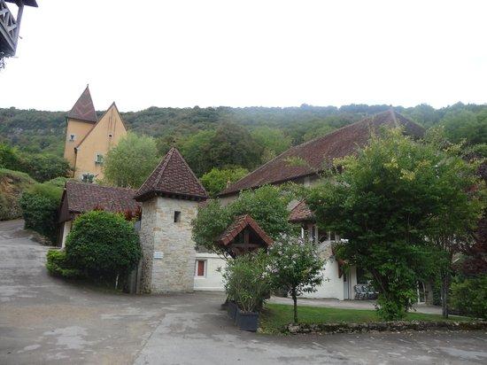 Castel Damandre : Castel