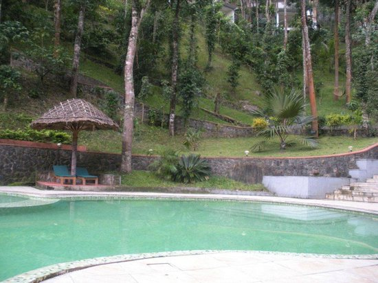 Wild Corridor Resort and Spa by Apodis: Swimming Pool