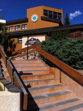 Fairmont Mountainside Vacation Villas: Fairmont Mtn. Side Rec. Centre