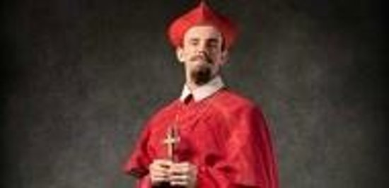 The Amsterdam Dungeon : The Cardinal