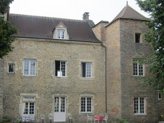 Domaine de Moulin Madame : romantic nites