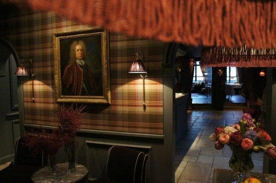 Hotel de Orangerie: ORANGERIE E