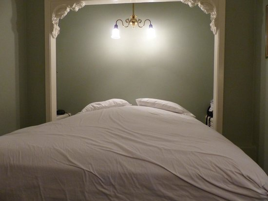 The Inn San Francisco: petite chambre du cottage