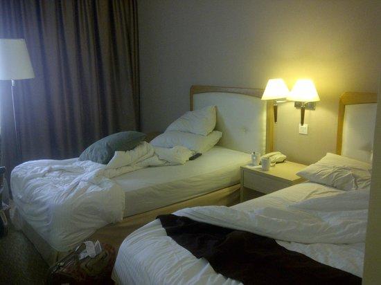 Royale Chulan Bukit Bintang: Bed
