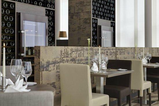 Restaurant Blaufeuer