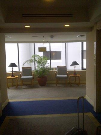 Royale Chulan Bukit Bintang: Corridor