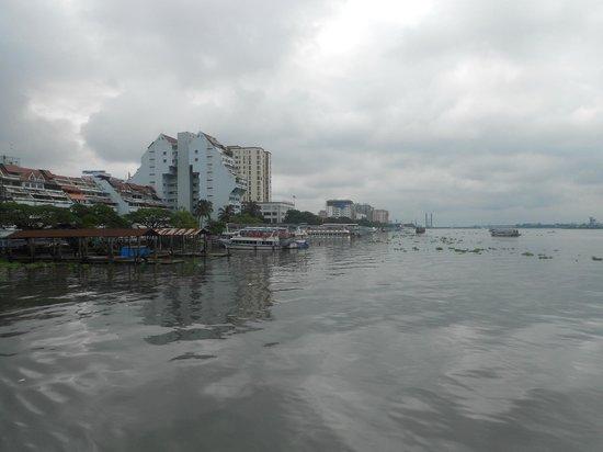 Sealord Hotel Cochin : Sight Seeing Near Hotel