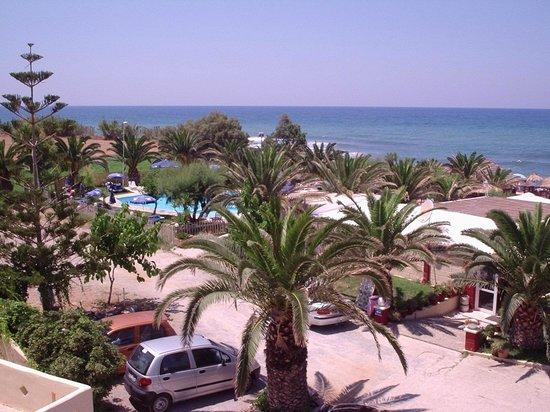 Hotel Elmi Suites Kreta Bewertung