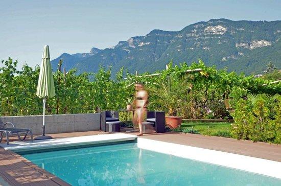 Weingut pr latenhof bewertungen fotos preisvergleich for Swimming pool preisvergleich