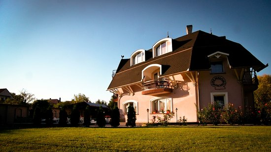 Muschel Hotel Balaton