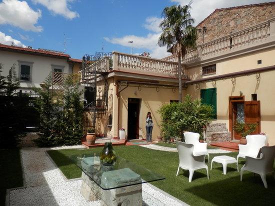 Villa Il Mosaico Via Di Monticelli R Florence