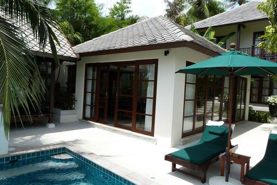 Kanda Residences: Our villa